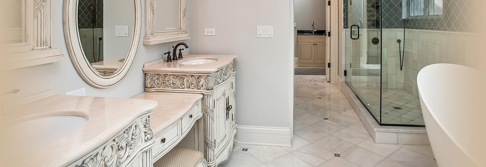 Custom Home Builders - NorthShore Development Group