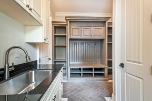 Mudroom, Special Living Space, Interior