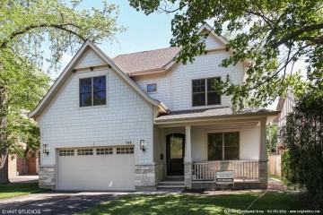 Luxury Nantucket Style Home, Highland Park, IL
