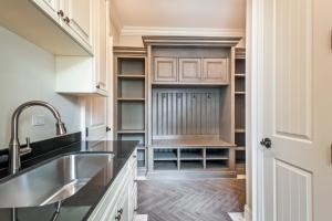 Mudroom, Special Living Space, Interior